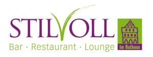 Stilvoll im Rathaus // Bar - Restaurant - Lounge